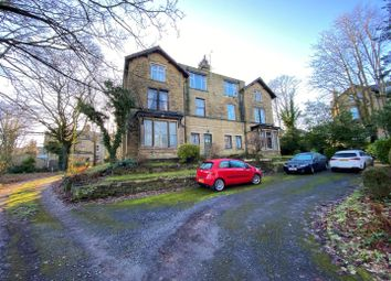 Thumbnail 5 bed flat for sale in Ground Floor Flat, 2-3 Ashburnham Grove, Heaton