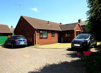 Thumbnail 3 bed detached bungalow for sale in Sunderland Street, Tickhill, Doncaster