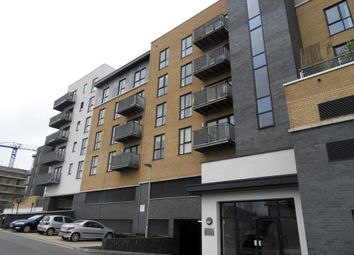 Thumbnail 1 bed flat to rent in Little Brights Road, Belverdere, Kent
