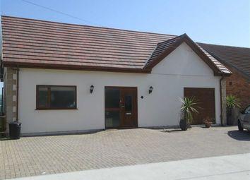 Thumbnail 5 bedroom detached house for sale in Spion Kop Road, Ynystawe, Swansea