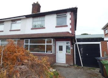 Thumbnail 3 bed semi-detached house for sale in Oakwood Drive, Ainsdale, Southport, Merseyside
