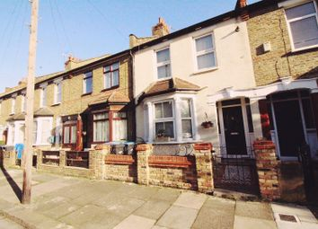 Thumbnail 3 bedroom terraced house to rent in Oxford Road, Enfield