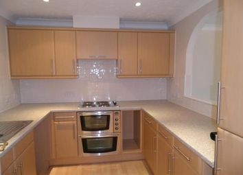Thumbnail 2 bedroom flat to rent in Mansfield Drive, Iwade, Sittingbourne