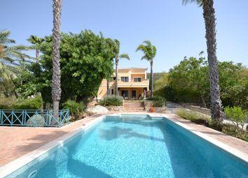 Thumbnail Villa for sale in Casa Tall Trees, Santa Bárbara De Nexe, Faro, East Algarve, Portugal
