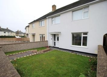 Thumbnail 3 bedroom terraced house to rent in The Drift, Clifton, Nottingham