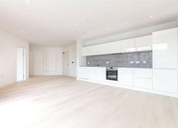 Thumbnail 1 bedroom flat for sale in Liner House, 30 Schooner Road, Royal Wharf