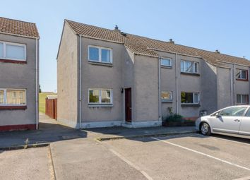 Thumbnail 2 bed end terrace house for sale in 9 Caponhall Road, Tranent