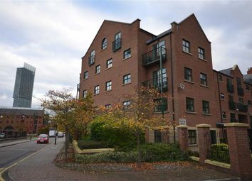 Thumbnail 1 bed flat to rent in Blantyre House, Slate Wharf, Manchester