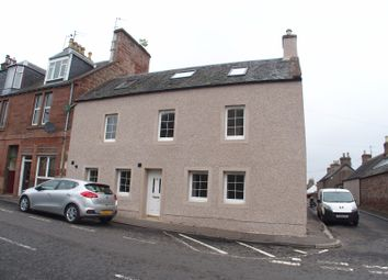 Thumbnail 4 bed semi-detached house for sale in Airlie Street, Alyth, Perth And Kinross