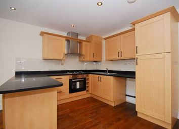 Thumbnail 2 bed flat to rent in Kilburn High Road, London