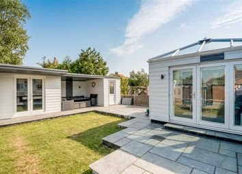 Thumbnail 3 bed bungalow for sale in Lower Sands, Dymchurch, Romney Marsh