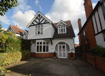 4 bed detached house to rent in Albert Road, West Bridgford, Nottingham NG2