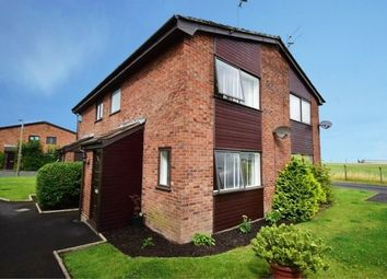 Thumbnail 1 bed mews house for sale in Calder Close, Lytham St Annes, Lancashire