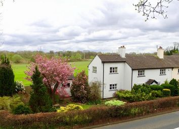 Thumbnail 3 bed semi-detached house for sale in Warrington Road, Golborne Dale, Newton-Le-Willows