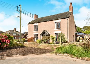 Thumbnail 2 bed detached house for sale in High Street, Ipstones, Stoke-On-Trent