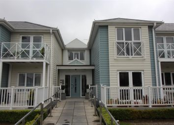 Thumbnail 1 bed flat for sale in Long Road, Canvey Island