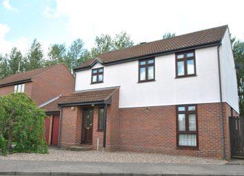 Thumbnail 4 bed property for sale in Avocet Close, Kelvedon, Colchester