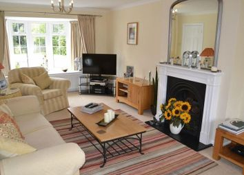 Thumbnail 5 bed detached house for sale in Allington Drive, Tonbridge