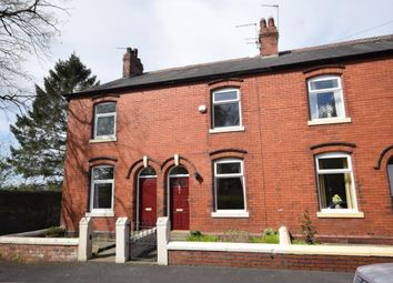 Thumbnail 3 bed terraced house for sale in St Paul's Terrace, Low Moor, Clitheroe