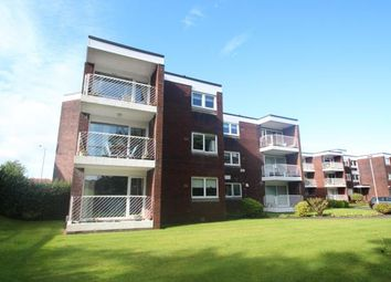 Thumbnail 2 bedroom flat for sale in Shaw Farm Apartments, 68 Newtonlea Avenue, Glasgow, East Renfrewshire