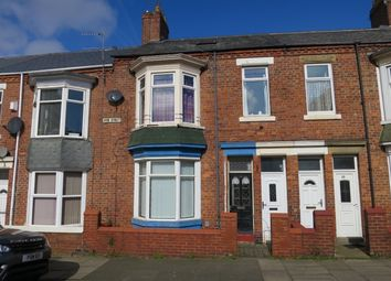 Thumbnail 2 bed flat for sale in Hyde Street, South Shields