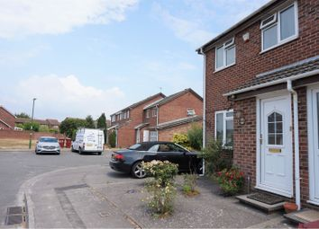 Thumbnail 3 bed semi-detached house to rent in Chatsworth Road, Chichester