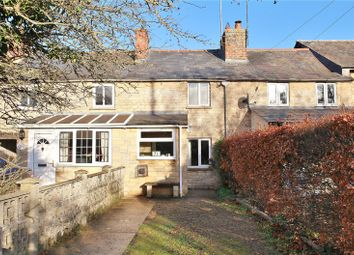 2 bed terraced house for sale in Standlake Road, Ducklington, Oxon OX29