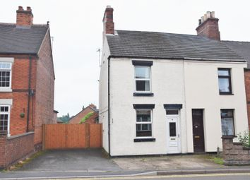 Thumbnail 3 bed property for sale in Moira Road, Donisthorpe