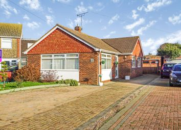 3 bed bungalow for sale in Michelle Gardens, Margate CT9