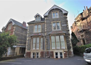 Thumbnail Studio to rent in Queens Avenue, Bristol