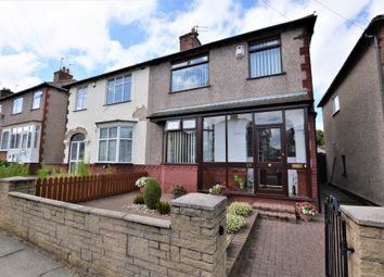 Thumbnail 3 bed semi-detached house for sale in Tulip Road, Wavertree, Liverpool