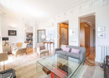 Thumbnail 4 bed apartment for sale in Spain, Madrid, Madrid City, Salamanca, Recoletos, Mad29251