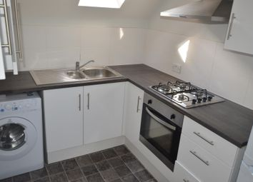 Thumbnail 2 bed flat to rent in Gipsy Road, Gipsy Hill