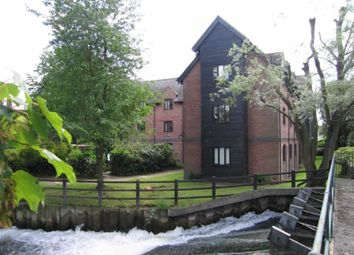 Thumbnail 2 bed flat to rent in Town Mills, West Mills, Newbury