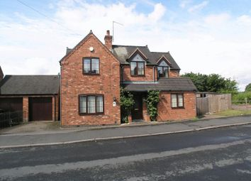 Thumbnail 4 bedroom detached house for sale in Hunts Mill Drive, Brierley Hill