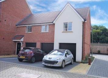 Thumbnail 2 bed property for sale in Edmonton Way, Liphook