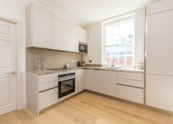 Thumbnail 2 bed flat for sale in Chalfont Court, Marylebone