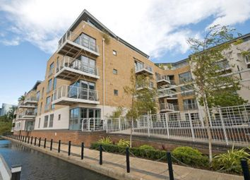 Thumbnail 2 bed flat to rent in Moorings House, Tallow Road, Brentford