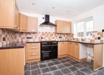 Thumbnail 2 bedroom semi-detached house to rent in Black Dykes Lane, Upper Poppleton, York