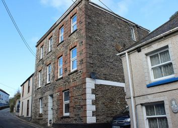 Thumbnail 4 bed property for sale in Church Street, Mevagissey, St. Austell