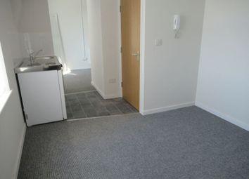 Thumbnail Studio to rent in Rice Lane, Wallasey