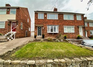 Thumbnail 3 bed semi-detached house for sale in Flockton Road, Sheffield, Sheffield