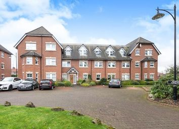 Thumbnail 2 bed flat for sale in Wellington Road, Timperley, Altrincham, Greater Manchester