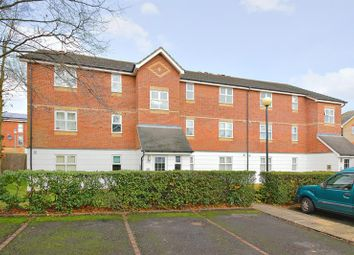 Thumbnail 2 bed flat for sale in Harper Close, London