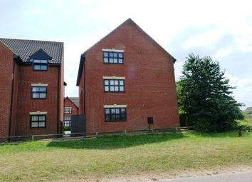 Thumbnail 2 bedroom flat to rent in Monkston, Milton Keynes