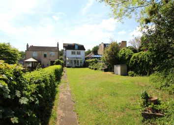 Thumbnail 6 bed detached house for sale in Shooters Hill, London