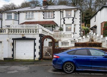 Thumbnail 3 bed semi-detached house for sale in Gnoll Crescent, Neath
