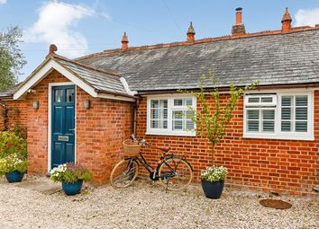 Thumbnail 2 bed detached bungalow for sale in Abney Court Drive, Bourne End