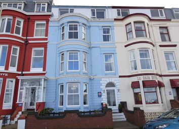 Thumbnail 12 bed terraced house for sale in Queens Parade, Scarborough