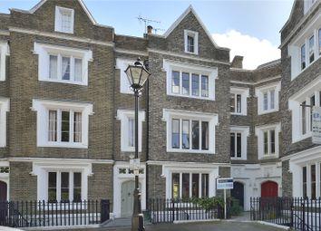 Thumbnail 6 bed terraced house for sale in Lonsdale Square, London